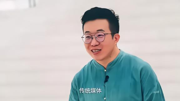 凤凰卫视记者霍伟伟:深度是传统媒体存在的意义