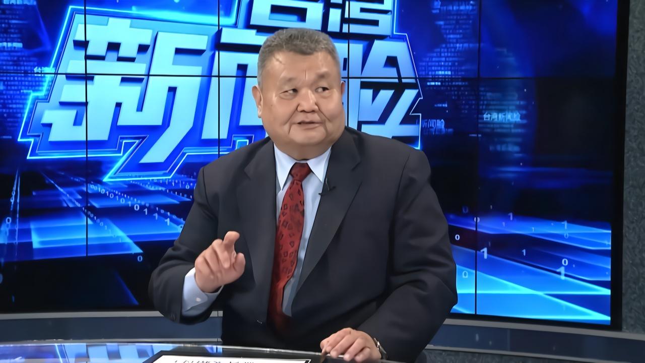 """赖清德施政无能,公开宣扬""""台独"""",""""亲中爱台""""言论遭痛批"""