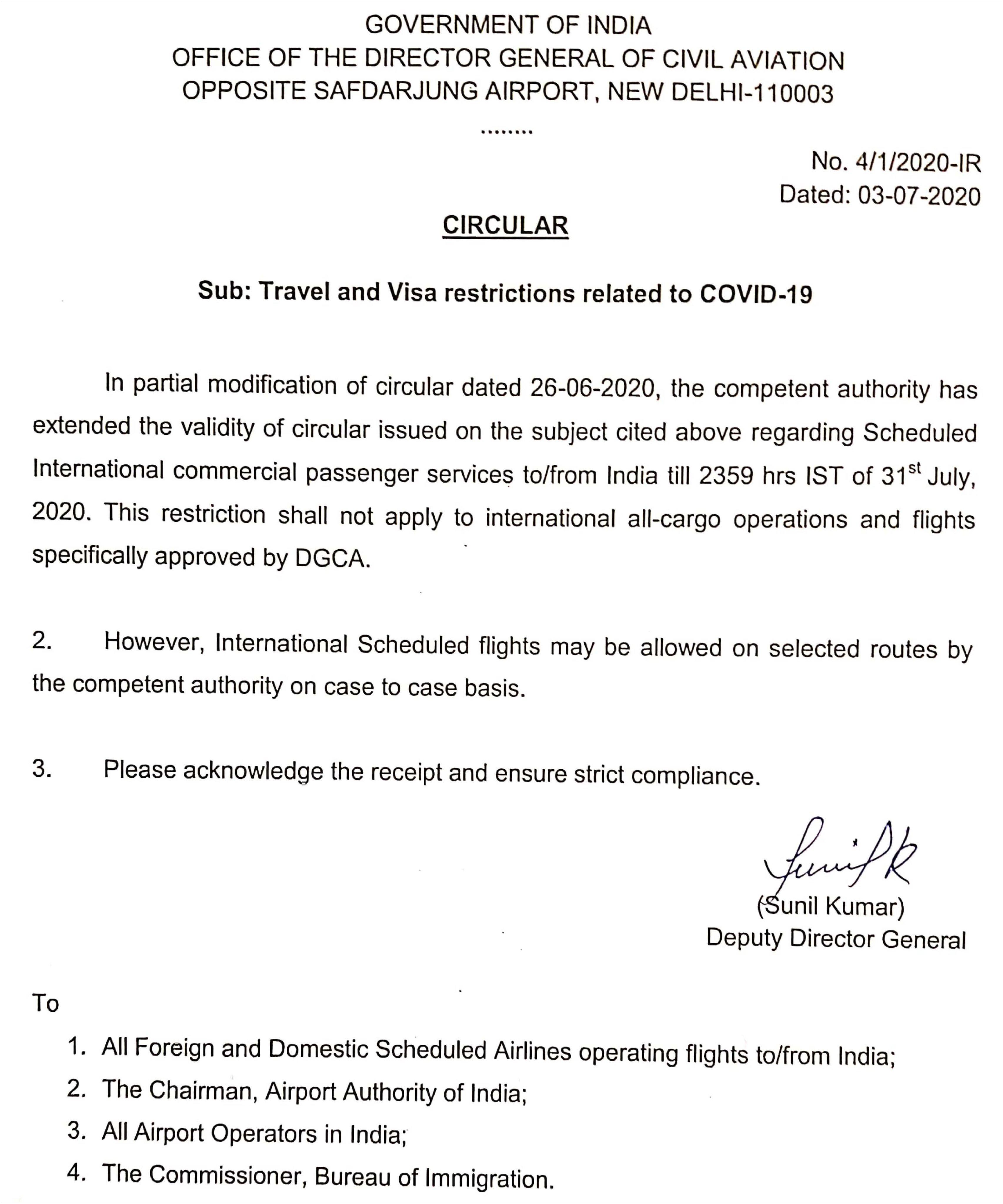 【快猫网址顾问服务】_美国交通部:印度同意下周恢复两国间客运航班