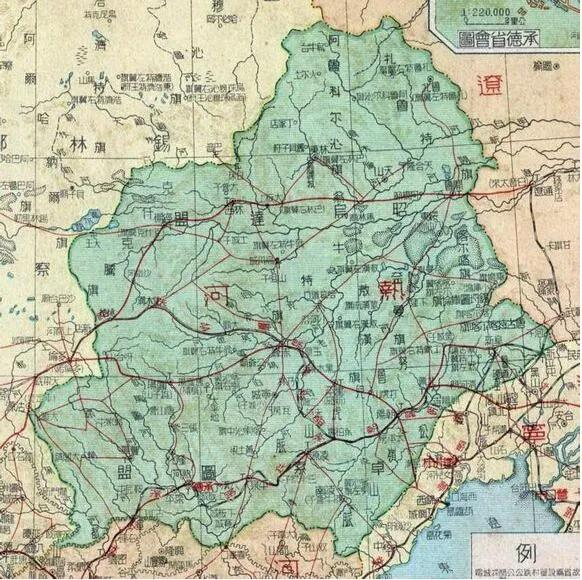 康熙皇帝为什么要建造避暑山庄,它有什么作用