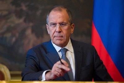 俄羅斯外長:俄中立場完全一致 應譴責美方