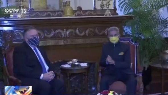 "【bitebi】_印美""2+2""对话会举行 专家:蓬佩奥此行意在""挑拨离间""遏制中国"