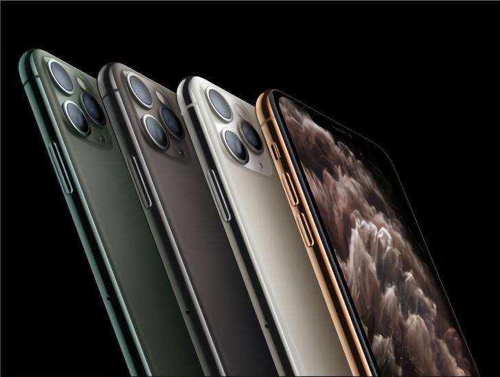 苹果延长疫情期间Apple设备保修期