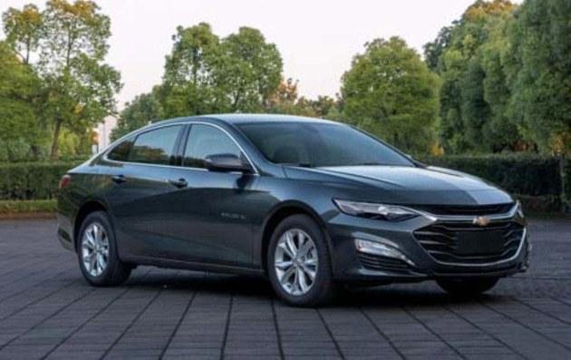 新款迈锐宝XL今日上市 换1.5T四缸发动机