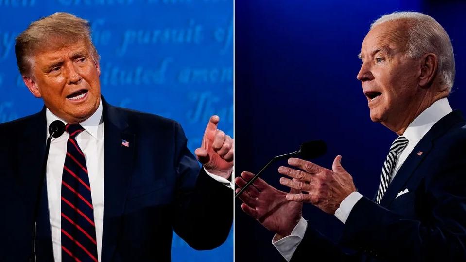 【株洲网站排名优化】_出院返回白宫后 特朗普将按计划参加下一场总统大选辩论