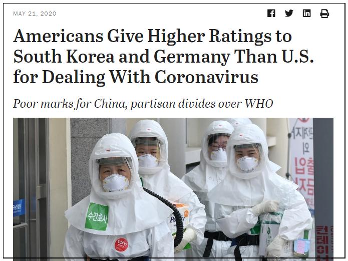 【巴菲特 比特币】_最新民调显示,美国社会对中国抗疫有多无知