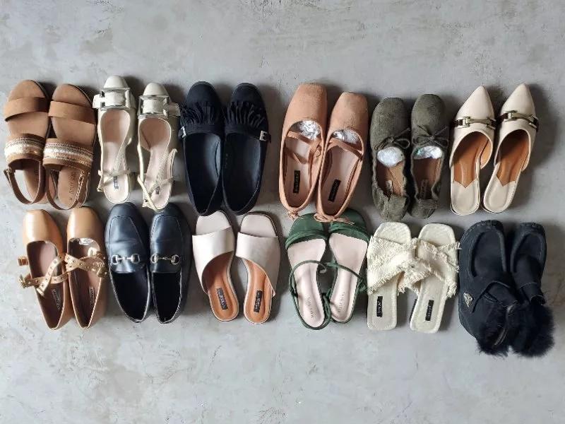 【比特币汇率】_儿媳3年狂买100多双鞋,平均10天买一双!婆婆不淡定了