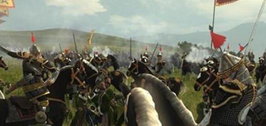 明朝萨尔浒之战前最惨烈失败:万人前来收复失地却被八旗军全歼(图5)