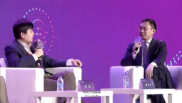 张文宏:很多AI欧美诞生,在中国生根