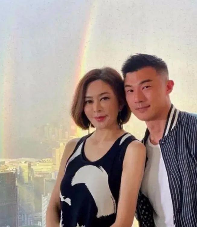 刘銮雄五次求婚未得的女人,看到照片我惊了