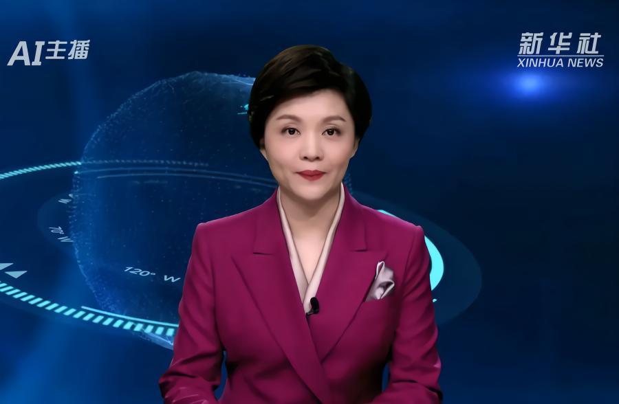 AI合成主播|新疆航空网络日趋完善 旅客吞吐量保持增长