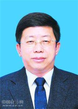 姜宏伟出任黑龙江省纪委副书记、省监委副主任