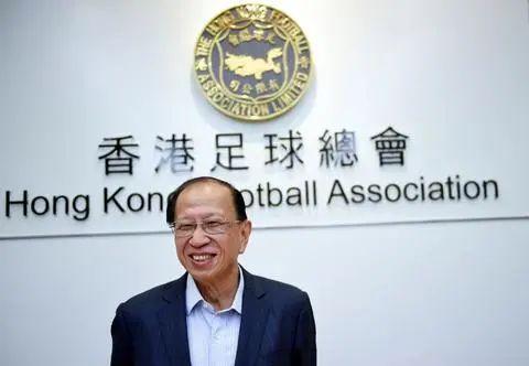 """香港足球总会拟列""""嘘国歌""""黑名单 禁止滋事球"""