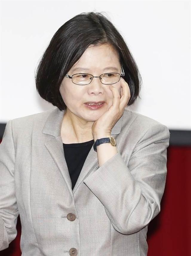 """【最好的日本免费mv在线观看学习网站】_台湾要寻求""""独立""""?两岸有可能统一?蔡英文回应"""