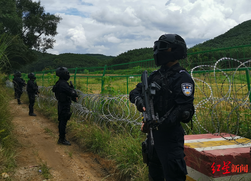 【google关键词工具】_一个云南边境派出所的防疫战:边境栅栏长达5公里 河面有雷达报警