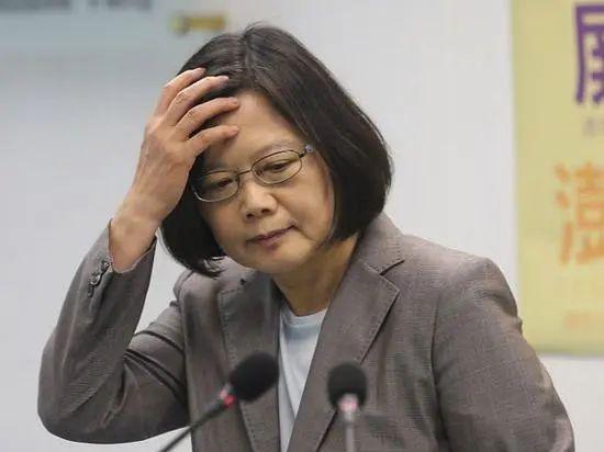 """【快猫网址培训资料】_蔡英文竟然""""考虑反制""""香港国安法"""