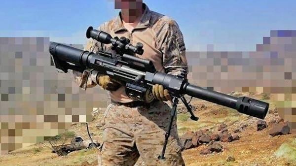 解放军防弹插板能让台军步枪变成烧火棍吗?