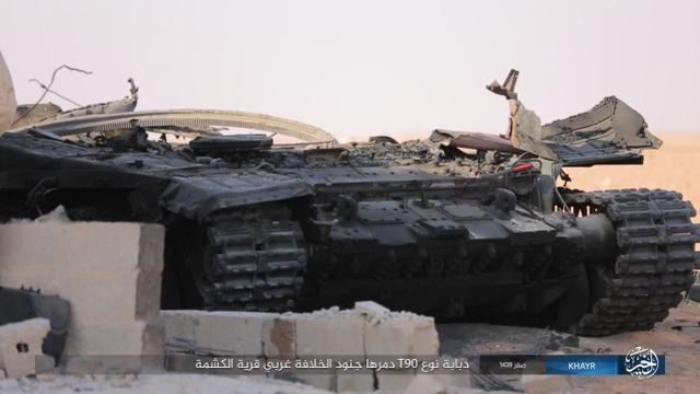 """内战10年,叙陆军这支""""世界第六坦克兵""""是怎样损失殆尽的?"""