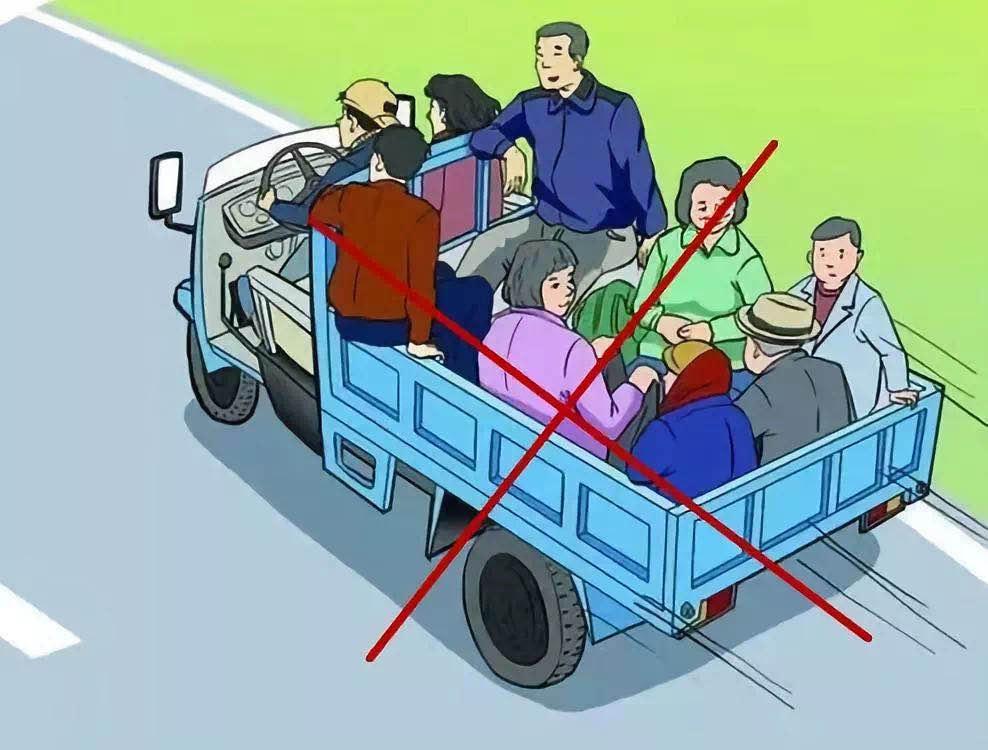 【广州亚洲天堂】_聚焦吉林农村车辆超载:一个月查处10万起,有货车超员12倍