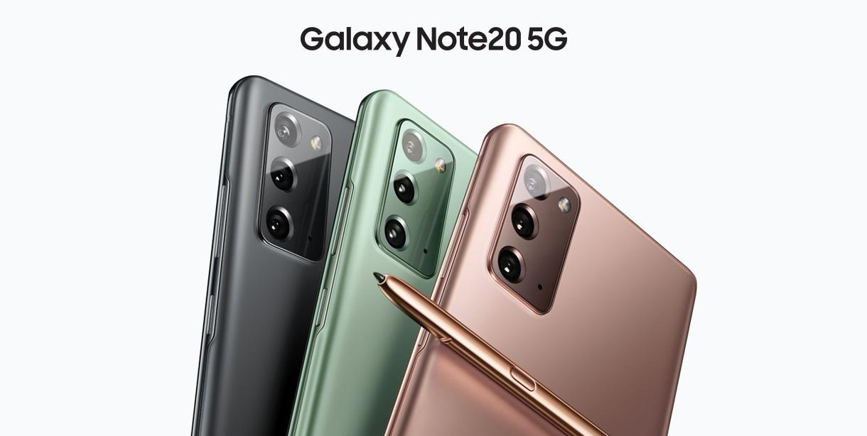 三星galaxy note2蓝_三星在印度推出神秘蓝配色Galaxy Note 20_凤凰网