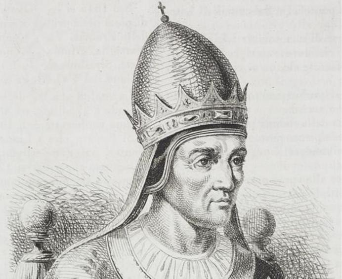 格列高利七世