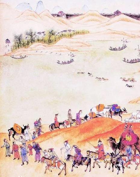 康熙皇帝为什么要建造避暑山庄,它有什么作用(图10)