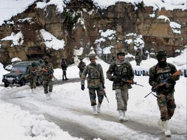 【阳江亚洲天堂】_印度向边境增兵三万,分析家警告:增兵一时爽,冬天怎么熬?