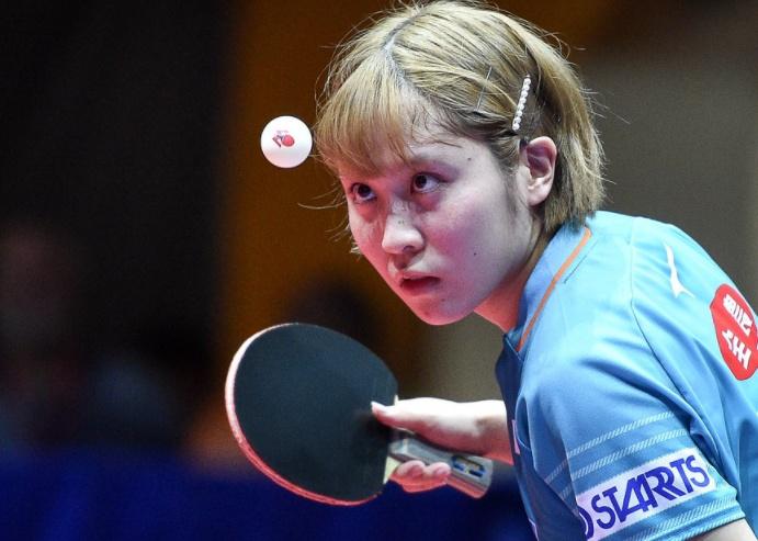 提前6月明牌!日本乒乓公布奥运阵容:国乒3金无忧,2项有考验