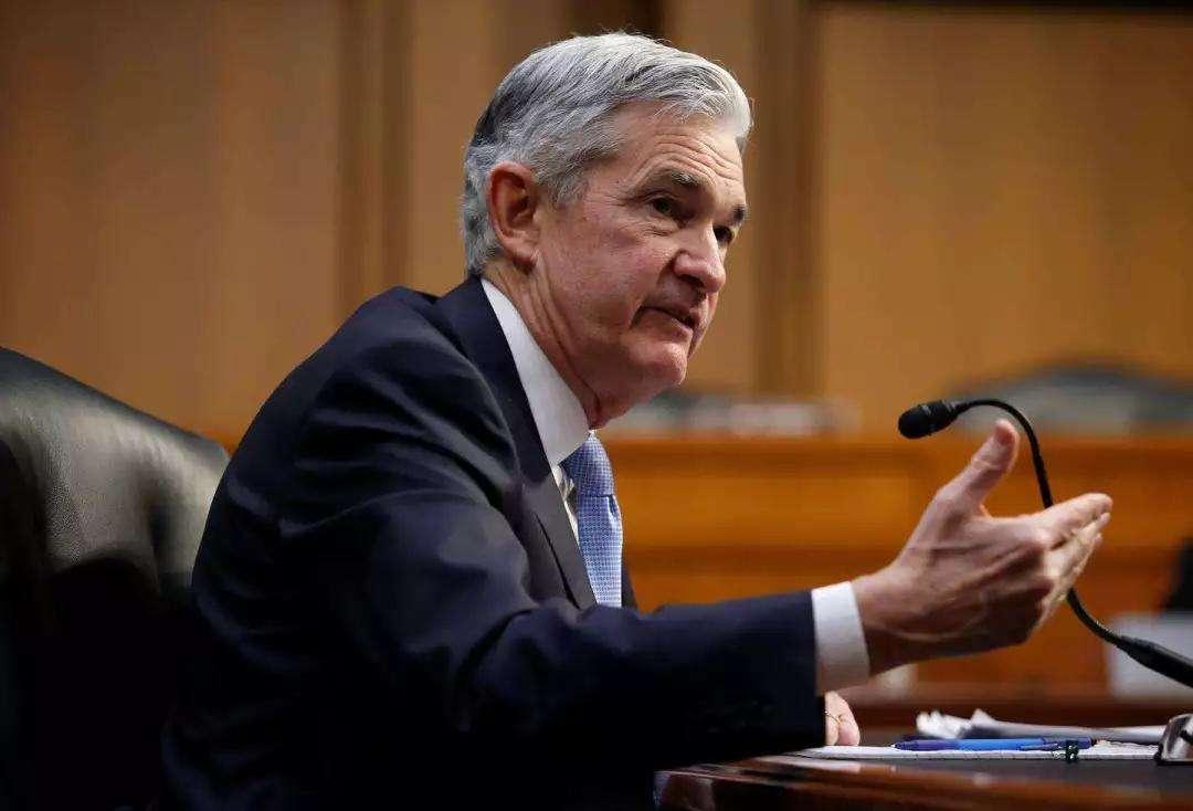 美联储主席:即使美经济复苏仍有相当一部分人失业
