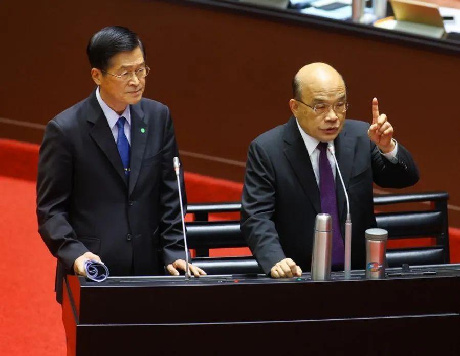 【搜客盒子】_台湾2021年防务预算直逼4000亿新台币