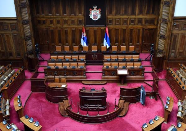 【聚币网】_塞尔维亚议会选举结果出炉:总统武契奇所在党的得票率超六成