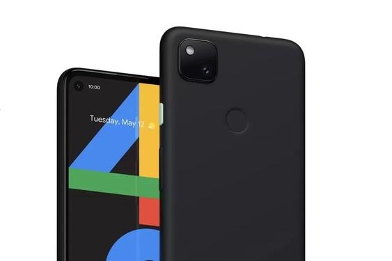 谷歌Pixel 4a加拿大网店图(图源来自网络)