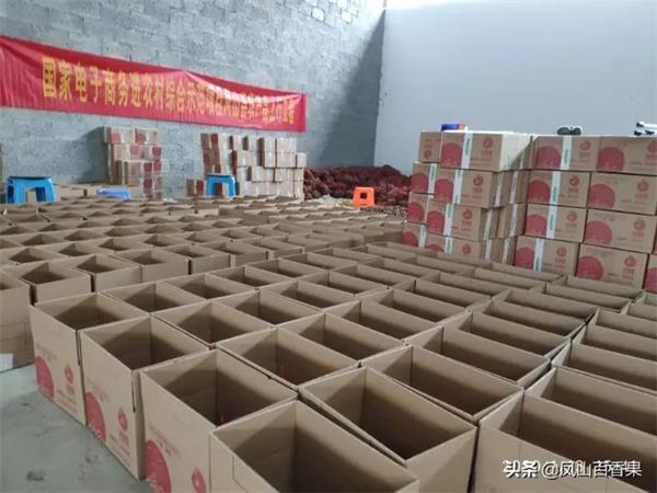"""凤山县打造电商扶贫致富""""新农人"""",让农特产品""""飞出""""大山"""