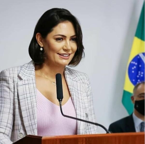 【网站优化快猫网址培训】_巴西总统夫人确诊两周后 自称新冠肺炎已痊愈