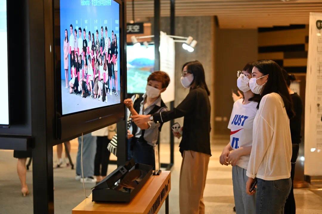 看见惊奇新闻展上海站|勿让三江源成拍大片的网红打卡点
