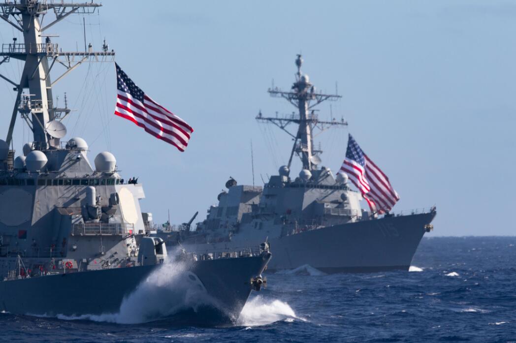 【网站自动化宣传】_美国军舰又出现舰员离奇死亡事件:该舰近期频繁在东海活动