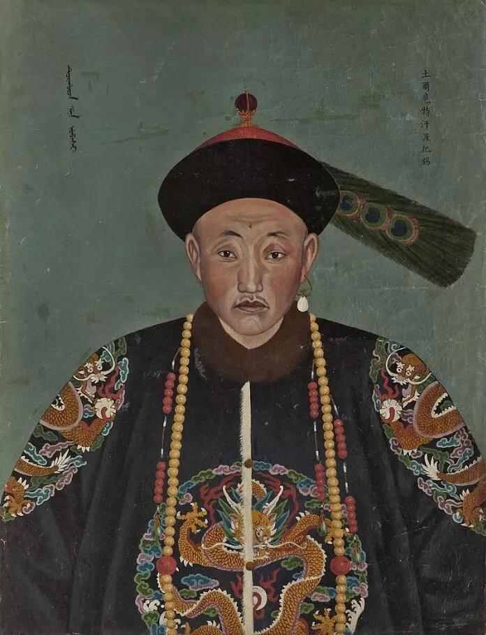 康熙皇帝为什么要建造避暑山庄,它有什么作用(图9)