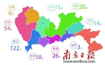 A股公司年中报告中的深圳经济 深圳中电电力技术有限公司