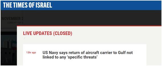 【日本情趣内衣时装秀】_伊朗首席核科学家遇袭之际,美航母战斗群刚回海湾,美军发言人回应猜测