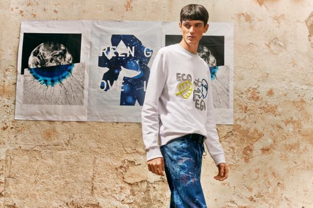 JACK JONES 杰克琼斯发布2020夏季时尚大片