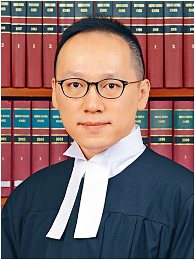 何俊尧(资料图)