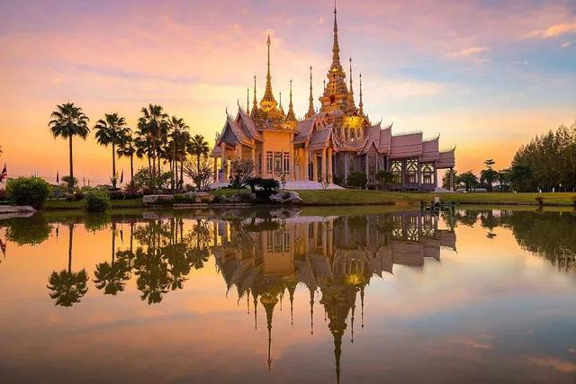 泰国曼谷、芭提雅、普吉岛房产投资如何选?