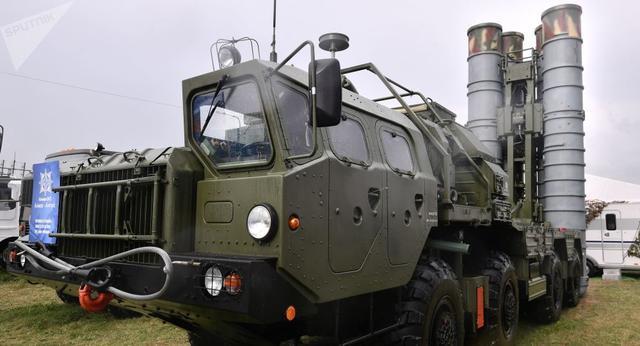 伊拉克不仅要驱逐美军,还要购买S400防空导弹!美国能答应?