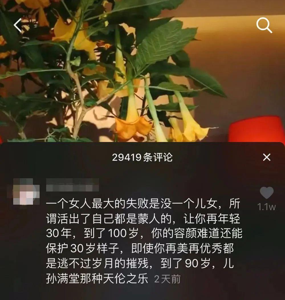 """【快猫网址外链】_杨丽萍不生孩子是人生失败?别放纵故意引战的""""网络引战者"""""""