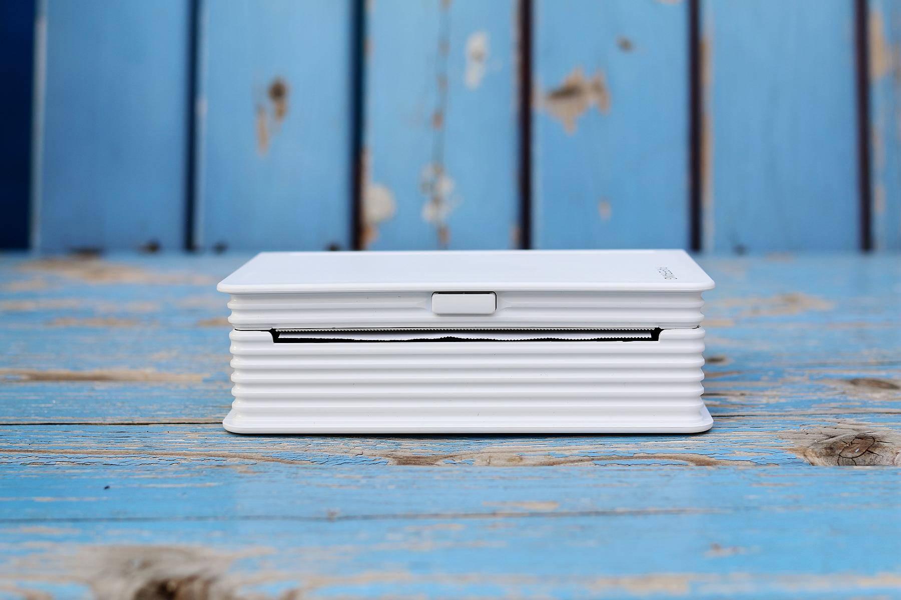 喵喵机C1便携打印机,让生活、学习更轻松