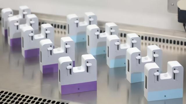 清华团队研发新冠核酸检测卡盒,居家检测30分钟内出结果