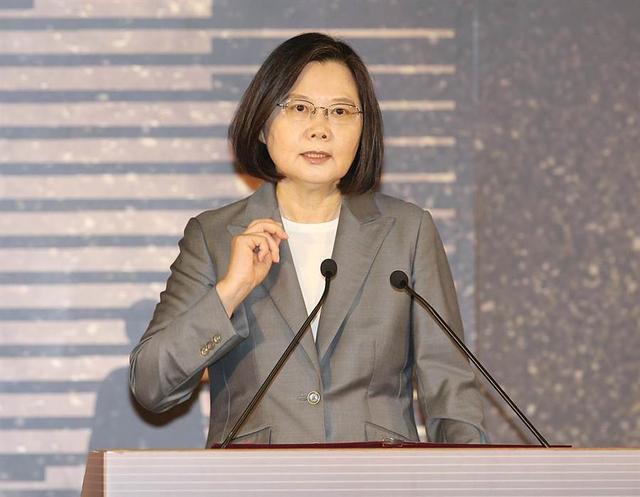 【银川快猫网址】_韩国瑜被罢免高雄市长 蔡英文首度回应