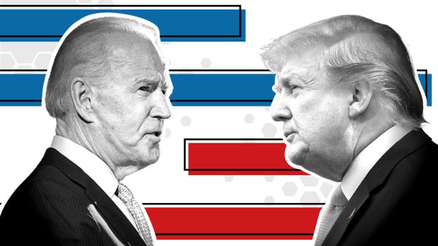【ftx】_特朗普和拜登支持者在各地投票站外发生冲突,几处还遭炸弹威胁