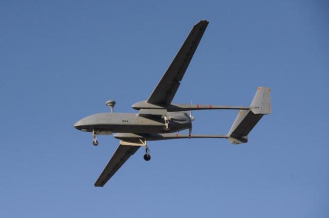 【龙轩导航交流】_美媒:印度想给无人机装备激光制导炸弹来对付中国