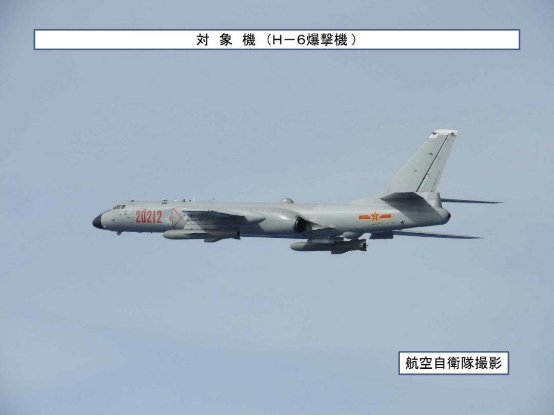 CNN这个报道一出,我们才发现中国战机真够拼的